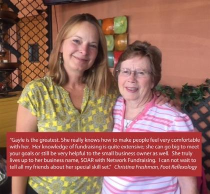 Christina testimony
