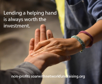 lendingahelpinghand