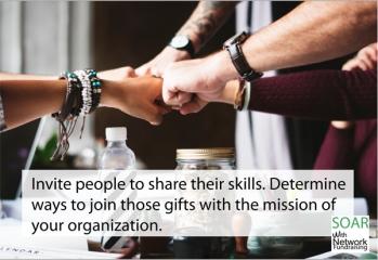 tip#3 accept participation
