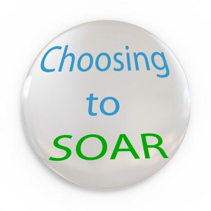 choosing to SOAR