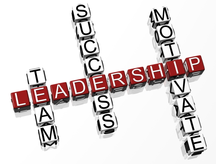 3D Leadership Crossword